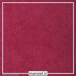 کاغذ دیواری طرح ساده Aquamarine کد 52109