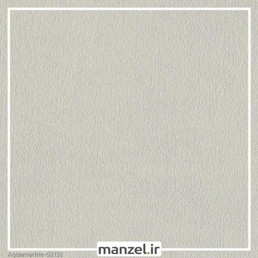 کاغذ دیواری ساده Aquamarine کد 52132