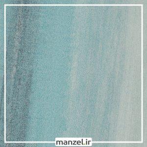 کاغذ دیواری راه راه Aquamarine کد 52603