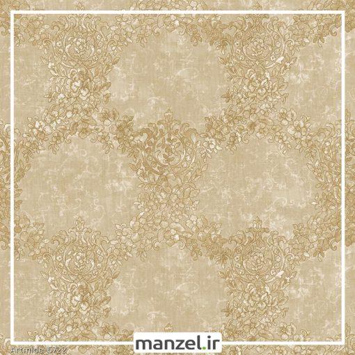 کاغذ دیواری گلدار artmide کد 6722