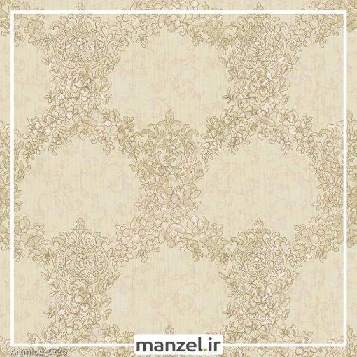 کاغذ دیواری گلدار artmide کد 6725