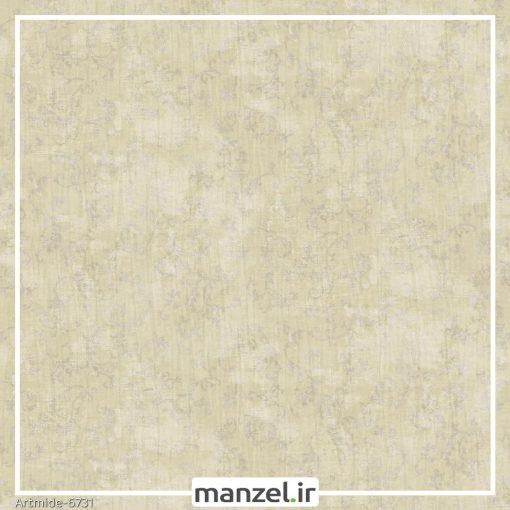کاغذ دیواری گلدار artmide کد 6731