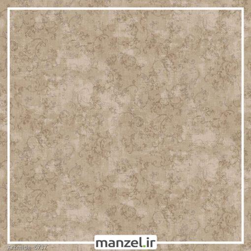 کاغذ دیواری گلدار artmide کد 6737