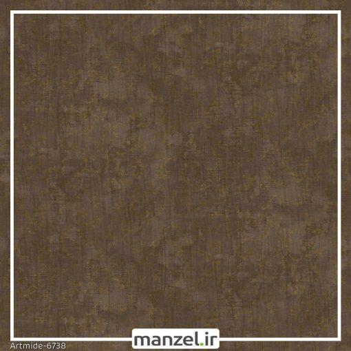 کاغذ دیواری گلدار artmide کد 6738