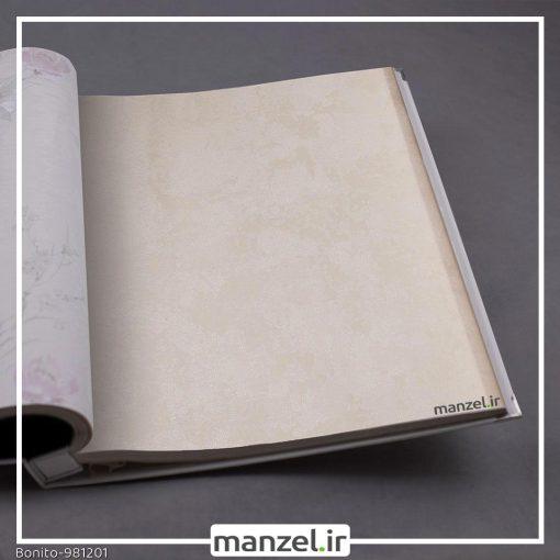 کاغذ دیواری پتینه Bonito کد 981201