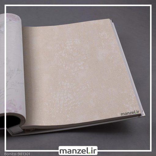 کاغذ دیواری پتینه Bonito کد 981301