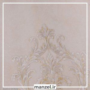 کاغذ دیواری داماسک Bonito کد 981602