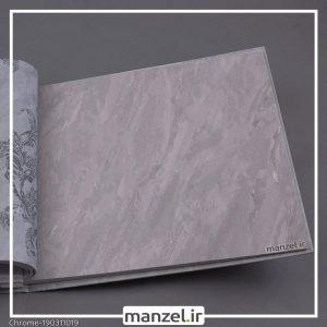 کاغذ دیواری سنگ Chrome کد 190311019
