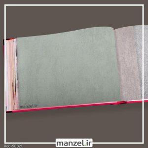 کاغذ دیواری ساده red کد 50021