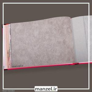 کاغذ دیواری ساده red کد 50080