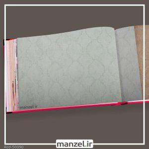 کاغذ دیواری مدرن red کد 50090