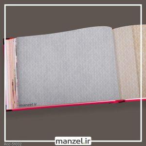 کاغذ دیواری مدرن red کد 51032