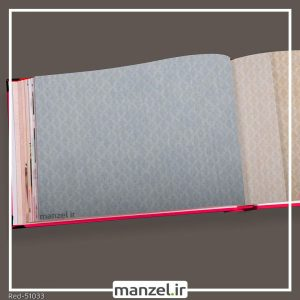 کاغذ دیواری مدرن red کد 51033