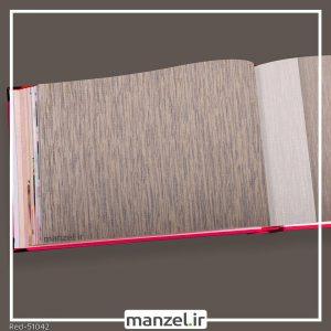 کاغذ دیواری راه راه red کد 51042