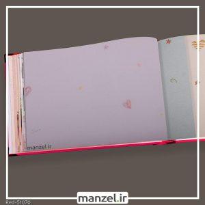 کاغذ دیواری فانتزی red کد 51070