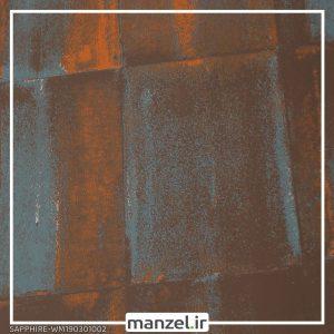 کاغذ دیواری اشکال هندسی Sapphire کد WM190301002