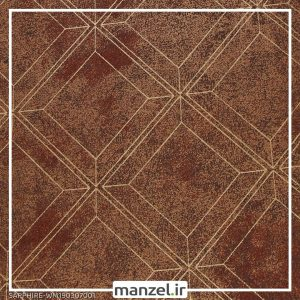 کاغذ دیواری اشکال هندسی Sapphire کد WM190307001