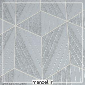 کاغذ دیواری اشکال هندسی Sapphire کد WM190310025