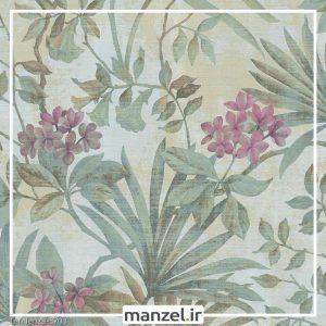 کاغذ دیواری گلدار Tendenza کد 3703
