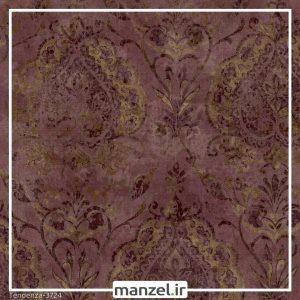 کاغذ دیواری گلدار Tendenza کد 3724