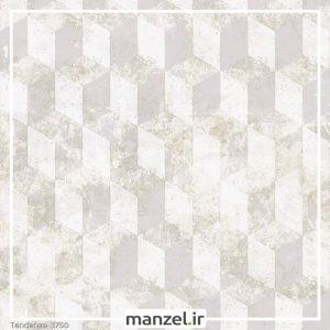 کاغذ دیواری اشکال هندسی Tendenza کد 3750