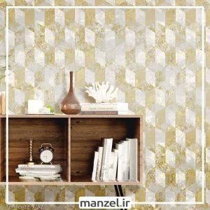 کاغذ دیواری اشکال هندسی Tendenza کد 3752