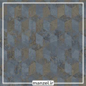 کاغذ دیواری اشکال هندسی Tendenza کد 3757