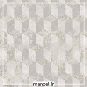کاغذ دیواری اشکال هندسی Tendenza کد 3759
