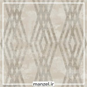 کاغذ دیواری اشکال هندسی Tendenza کد 3761