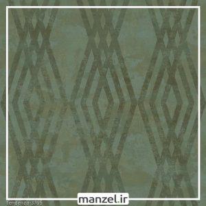 کاغذ دیواری اشکال هندسی Tendenza کد 3765