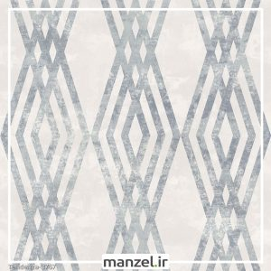 کاغذ دیواری اشکال هندسی Tendenza کد 3767