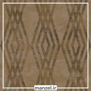 کاغذ دیواری اشکال هندسی Tendenza کد 3768
