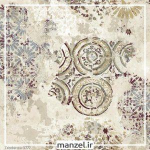 کاغذ دیواری اشکال هندسی Tendenza کد 9777