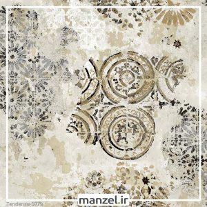 کاغذ دیواری اشکال هندسی Tendenza کد 9779