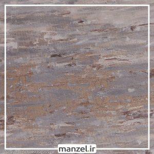 کاغذ دیواری آبرنگی Turquaise کد WM190307005