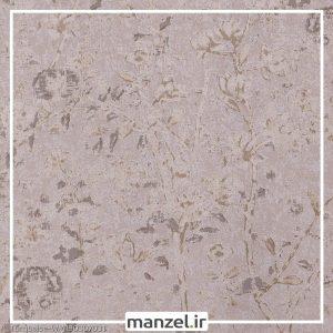 کاغذ دیواری گلدار Turquaise کد WM190307031