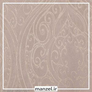 کاغذ دیواری گلدار Turquaise کد WM190307041