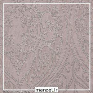 کاغذ دیواری گلدار Turquaise کد WM190307048