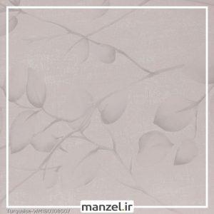 کاغذ دیواری برگ Turquaise کد WM190308007