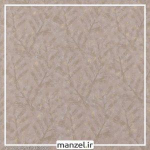 کاغذ دیواری برگ Turquaise کد WM190308034