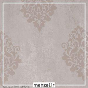 کاغذ دیواری داماسک Turquaise کد WM190308048