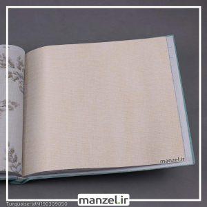 کاغذ دیواری پتینه Turquaise کد WM190309050