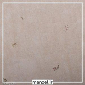 کاغذ دیواری گلدار yellow کد 61064