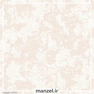 کاغذ دیواری پتینه harper کد 42103
