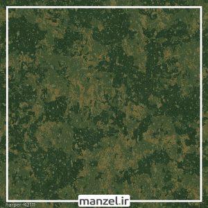 کاغذ دیواری پتینه harper کد 42111