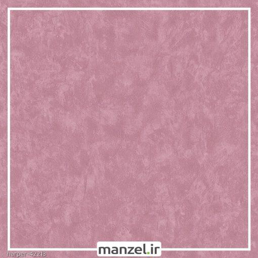 کاغذ دیواری پتینه harper کد 42213