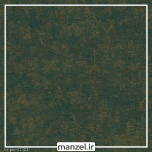 کاغذ دیواری پتینه harper کد 42403