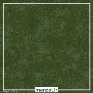 کاغذ دیواری پتینه harper کد 42509
