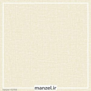 کاغذ دیواری پتینه harper کد 42708