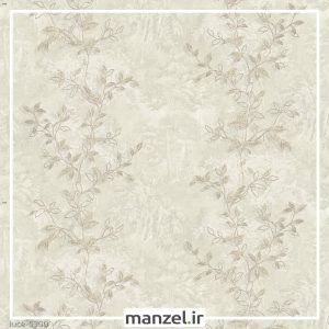 کاغذ دیواری برگ luce کد 9300